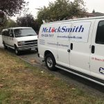 Mr. Locksmith 2001 Chev Express