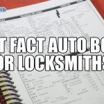 Automotive Fast Facts for Locksmiths | Mr. Locksmith